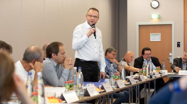 Kundenbeirat Dr. Andreas Auerbach