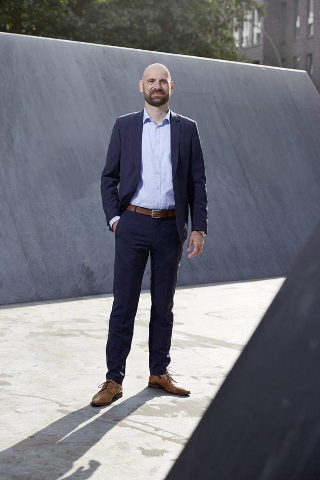 Geschäftsführer FlyNex