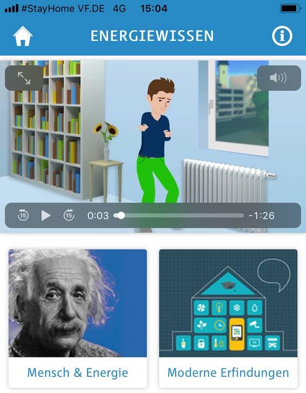 App Energiewissen