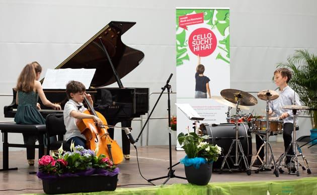 enviaM Musik aus Kommunen, Landeswettbewerbe 2019