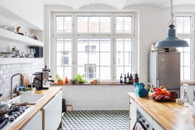 Hausbauserie, Teil 11: Fenster