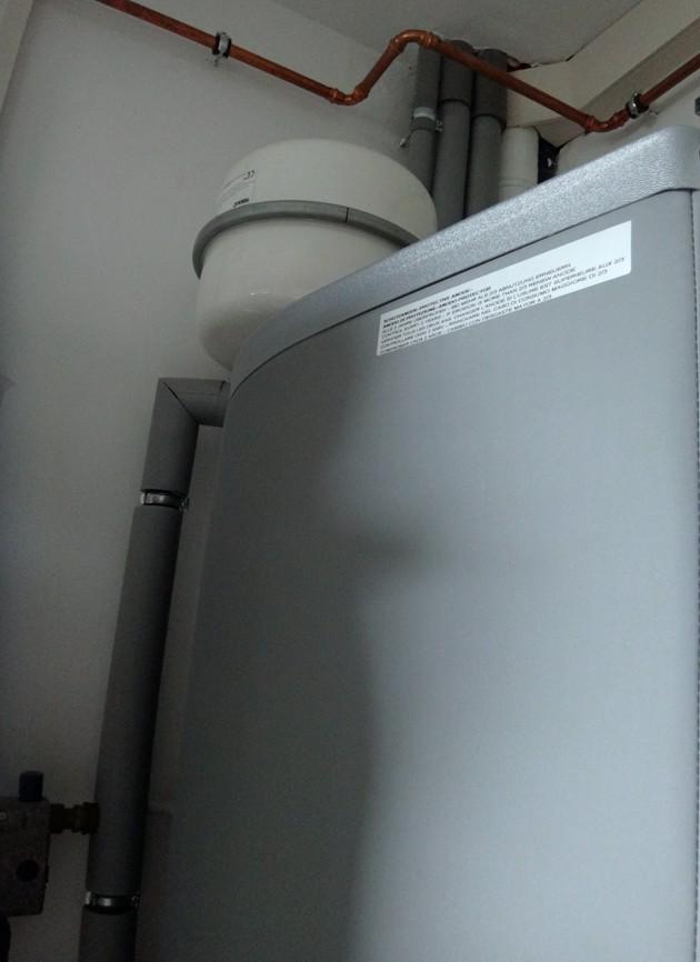 Hausbau, Teil 4: Solarthermie