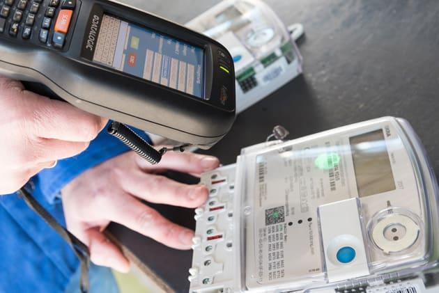 Intelligente Messsysteme, Zähler, Messgerät