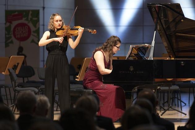 Musik aus Kommunen, Finale 2019 in der Georg-Friedrich-Händel-Halle in Halle/Saale