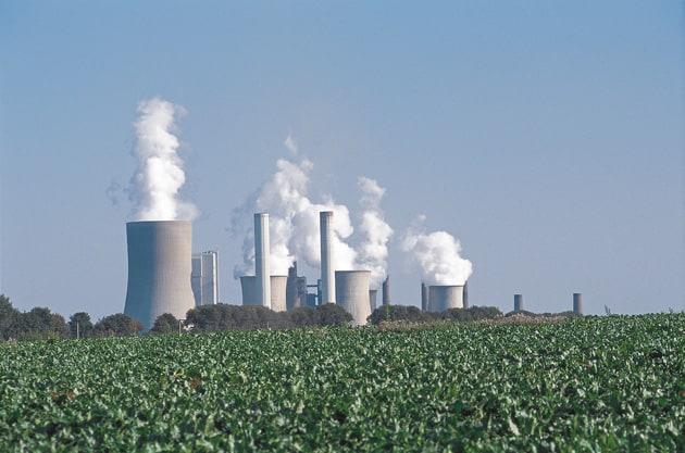 Kohleausstieg, Kraftwerk
