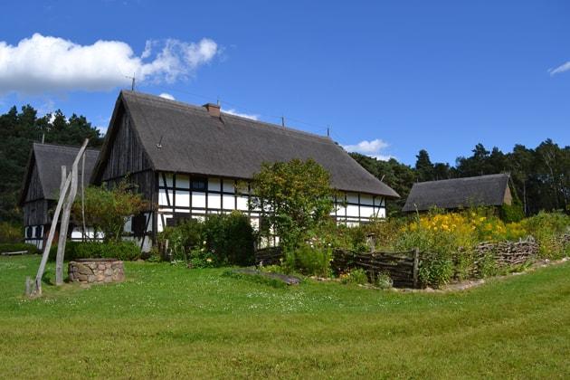 Höllberghof in Langengrassau, Partner des Umweltbildungsprojektes Natur zum Anfassen