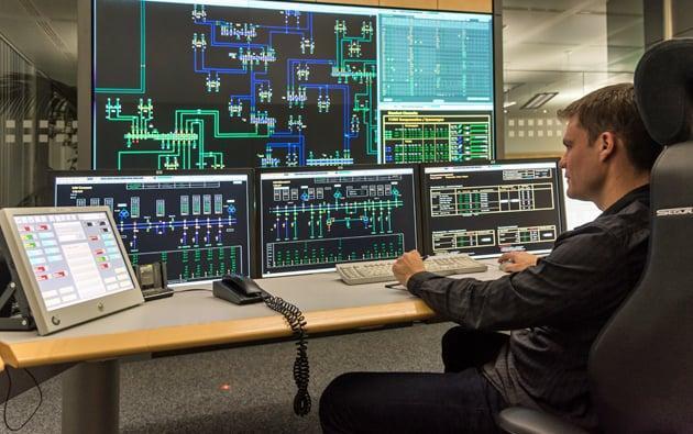 ABC der Energiewirtschaft, Teil 3: Aufbau des Stromnetzes