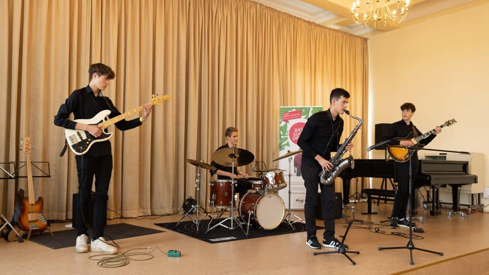 Landeswettbewerbe Musik aus Kommunen 2021